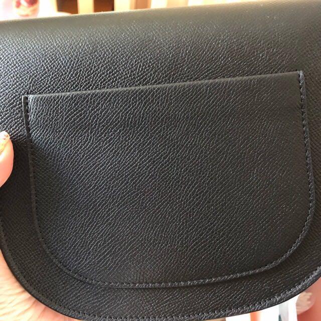 Céline trotteur bag (small)