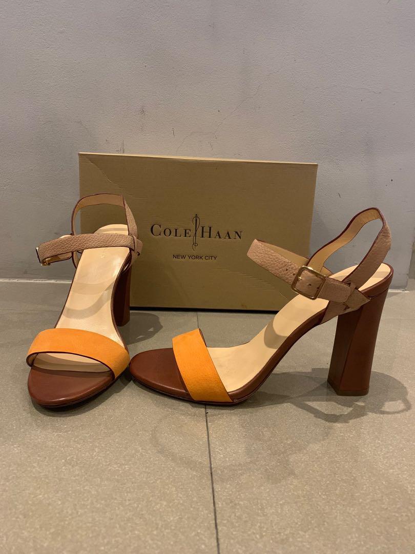 d47c7ae1595 Cole Haan Women s Minetta Sandal