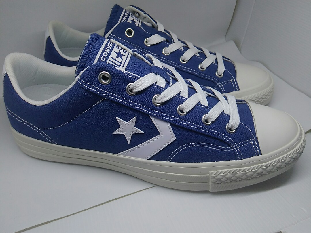 Converse star player ox navy 70fb25584