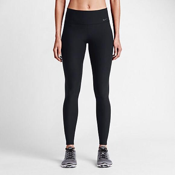 a3b3cc6238ce Instock! - BNWT NIKE COMPRESSION NIKE LEGEND TIGHT FIT GYM EXERCISE ...