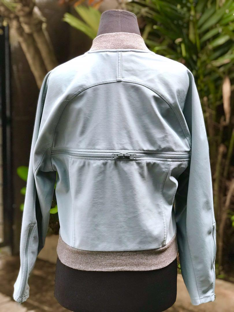 Jaket Adidas Stella McCartney AX6995 (Original)