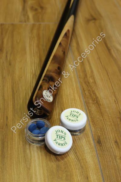 John Parris Snooker Cue Tips