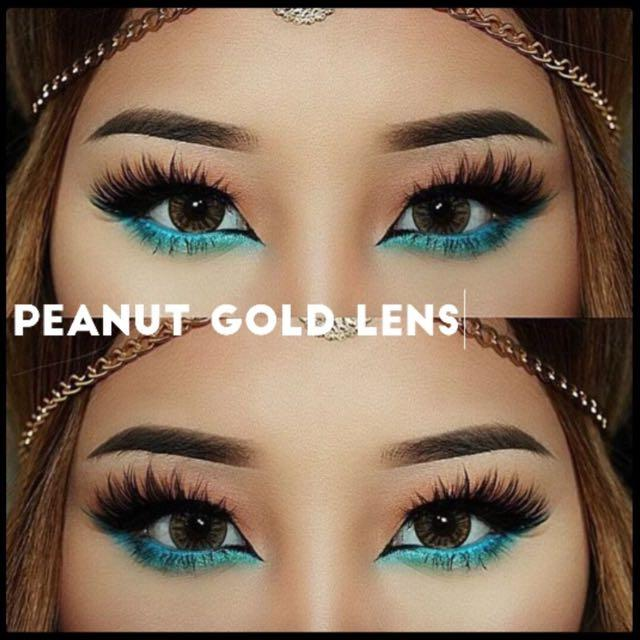 Just Like Solotica ! Over 80+ Colours Available Contact Lens