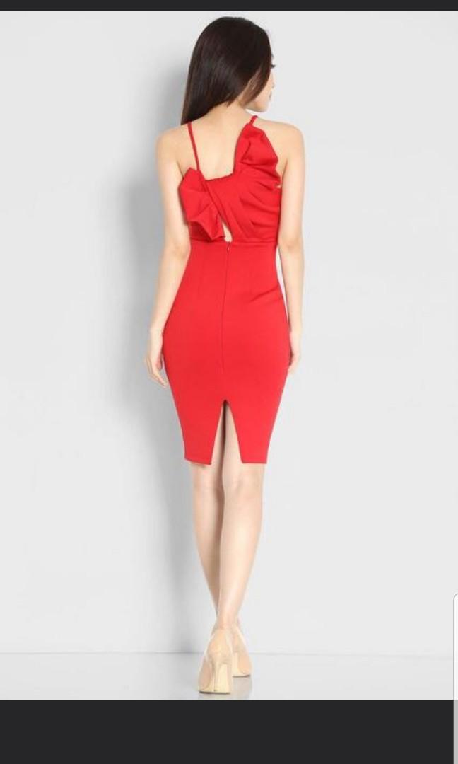 13f0c58b7d45 Lara j dress, Women's Fashion, Clothes, Dresses & Skirts on Carousell