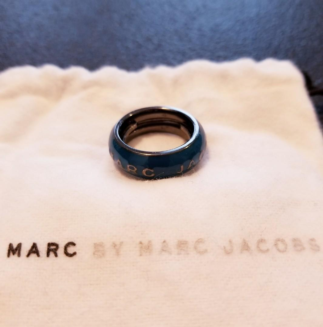 MARC BY MARC JACOBS Band Ring