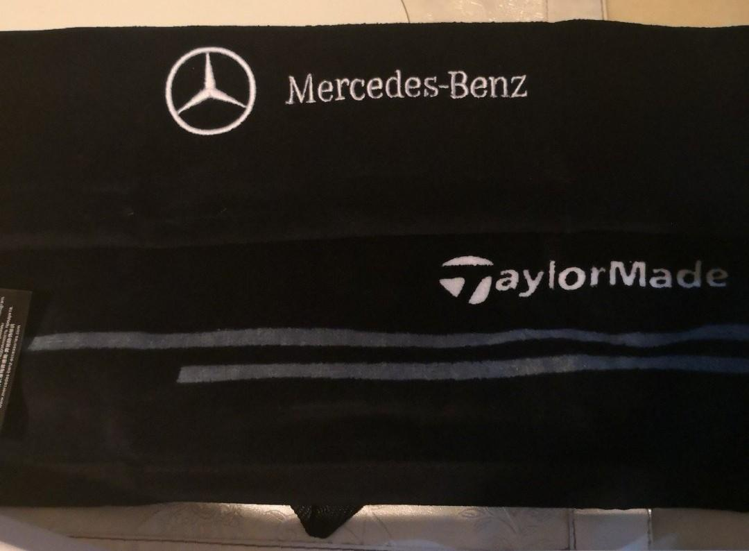 Mercedes Taylormade Golf Gift Set
