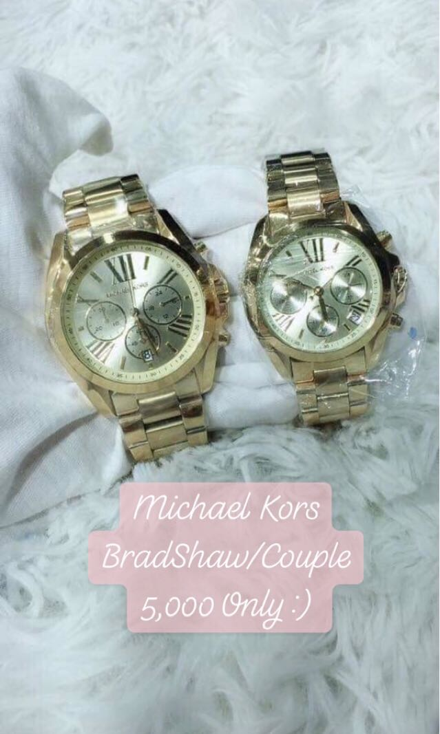 68c3bc10abeb Michael Kors Authentic Watches