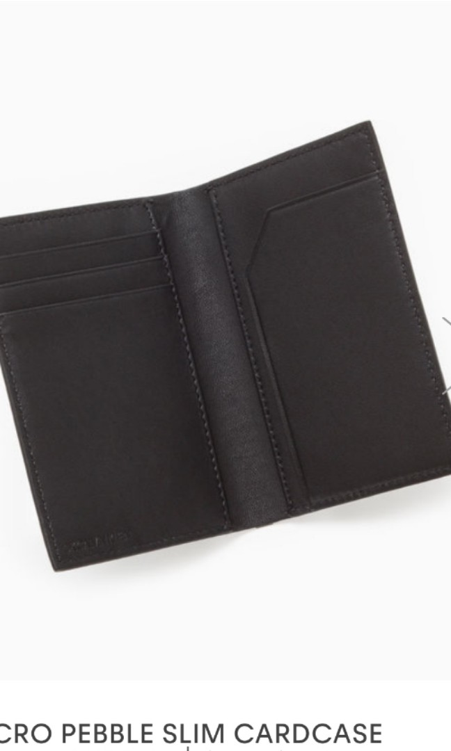 701f981931 Calvin Klein SLIM Cardholder, Luxury, Bags & Wallets, Wallets on ...