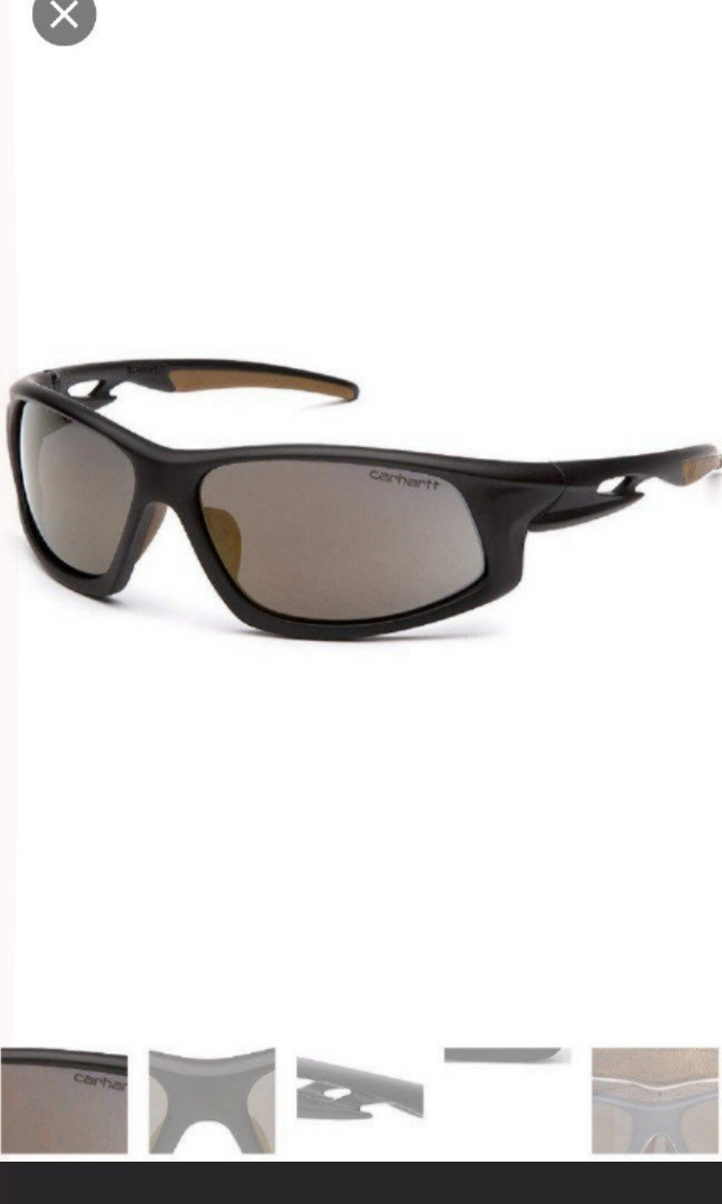 35a5152fd0 New Authentic Carhartt safety sunglasses