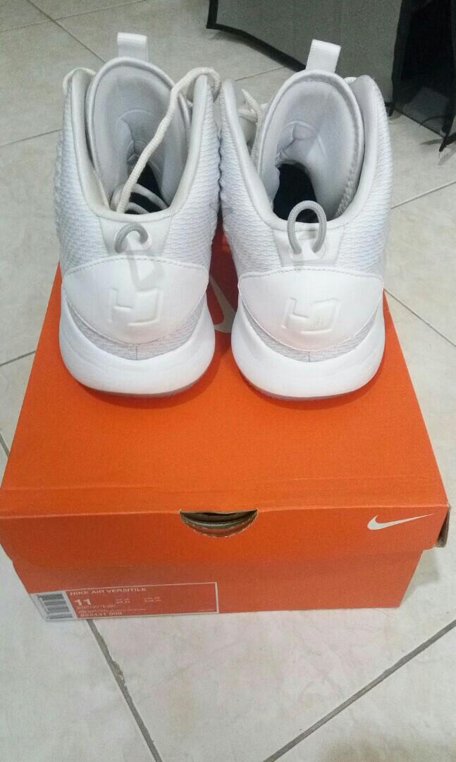 cef4b61d255f Nike Hyperdunk X High Putih (Bisa Nego)