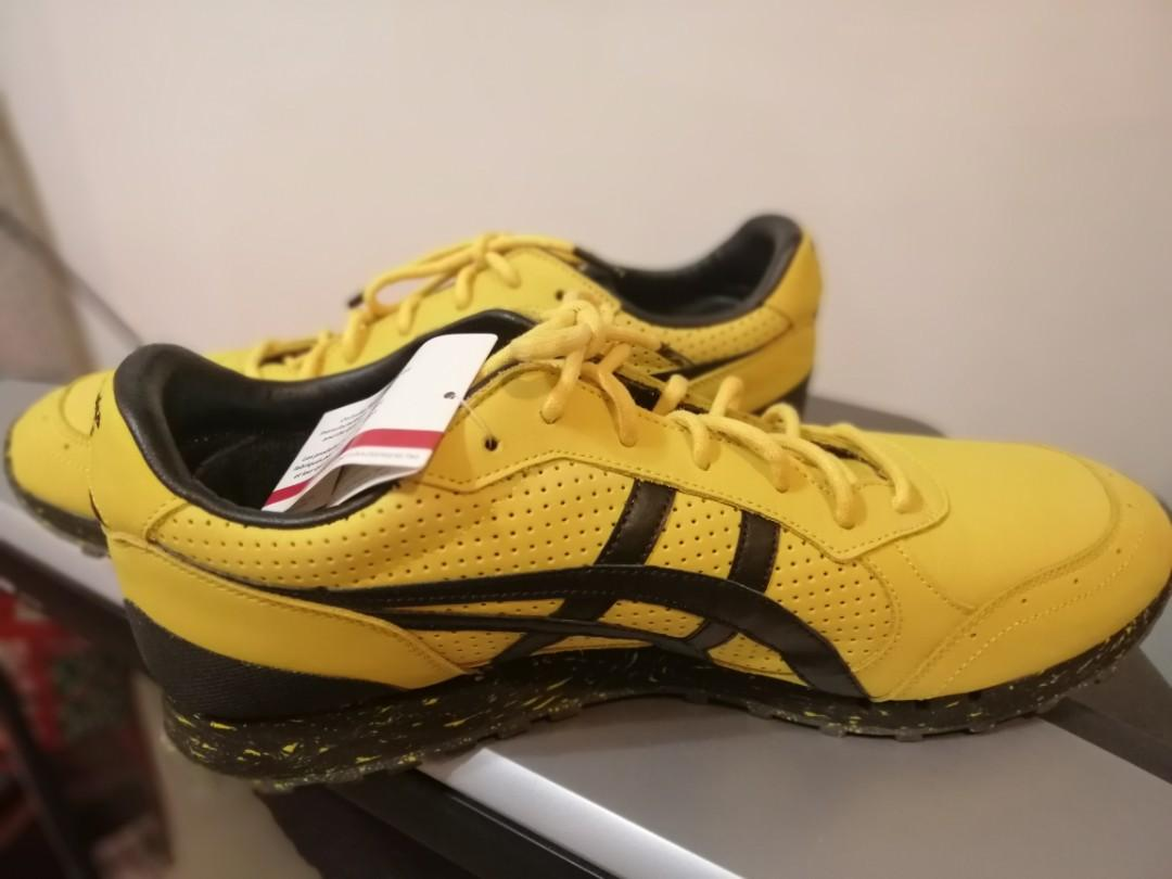 the latest 75968 a6624 Onitsuka tiger bruce lee limited edtion, Men's Fashion ...