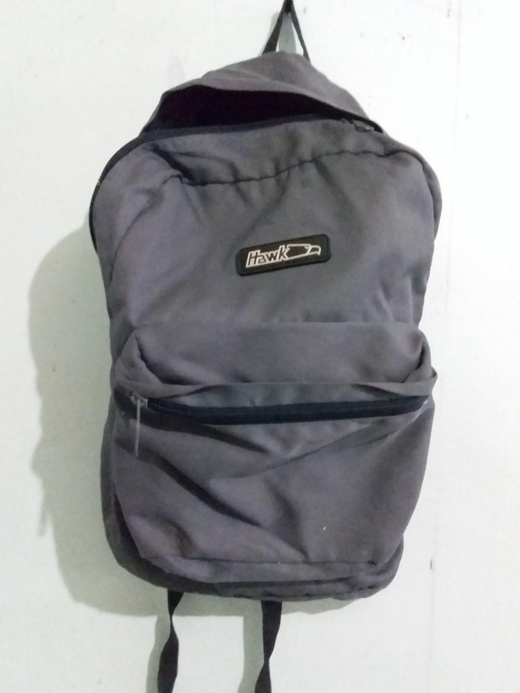 7af76a2410 Orig hawk backpack mens fashion bags wallets backpacks jpg 1080x1440 Hawk  bags philippines
