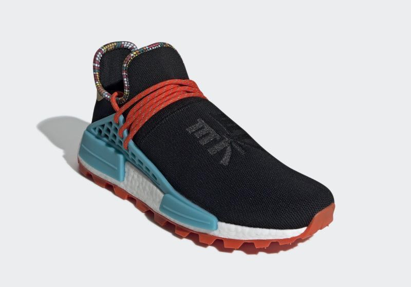 e34af49bd PW Solar Hu NMD human race, Men's Fashion, Footwear, Sneakers on ...