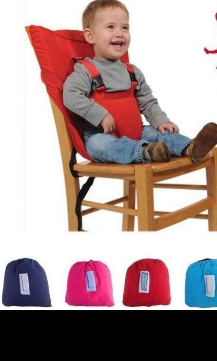 Admirable Sack And Seat Portable High Chair Seat Cover Babies Kids Gmtry Best Dining Table And Chair Ideas Images Gmtryco