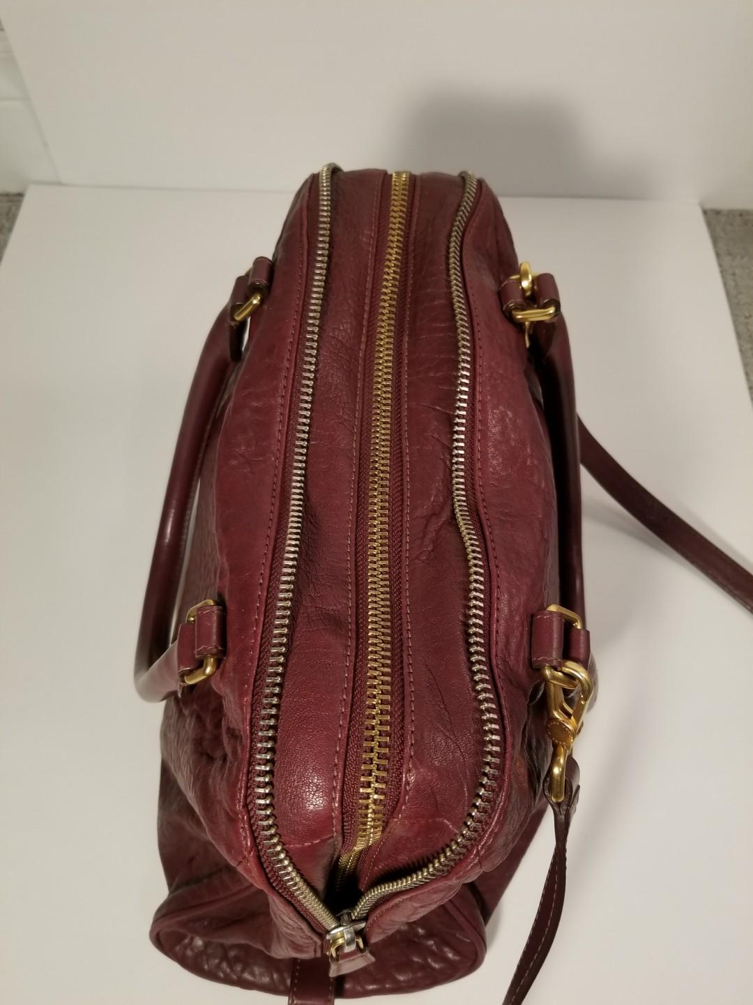 Stunning Marc Jacobs Leather Bag