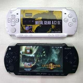 PSP 2000 FOR SALE