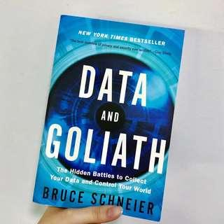🚚 Data and Goliath