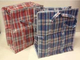 FREE Zipper Bags