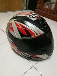 Helmet St.Win fullface