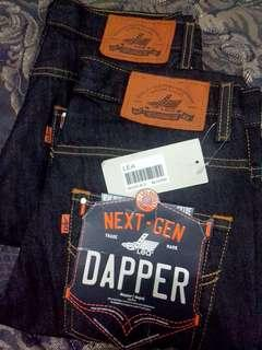 Celana Jeans LEA 603 Next-Gen Original