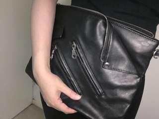Stylish multifunctional bag