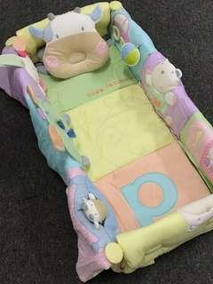 Travel Baby Play Cot