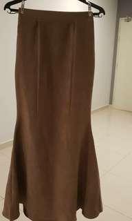 Mermaid Skirt