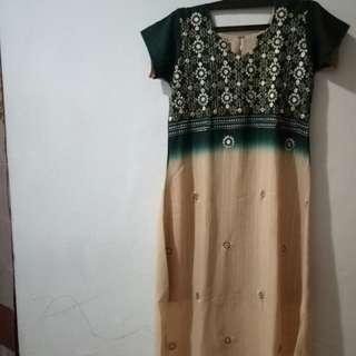 Baju india dress kurta india