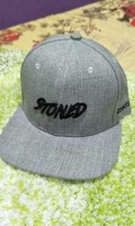 stoned & co cap