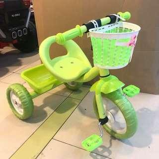 Toddlers Bike Baby Bicycle