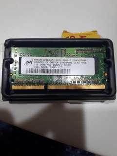 Laptop Ram DDR 3