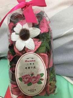 🚚 香薰乾燥花