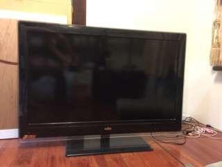 出售故障42吋聲寶液晶電視