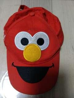 Elmo cap from universal studio