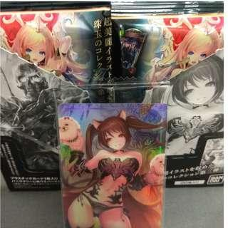 Shadowverse Wafer 3