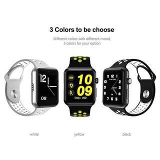 Inspired Apple sport watch