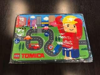 Tomica Mat Tomica 地墊