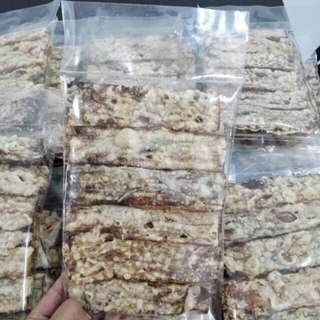 Pisang Salai Original