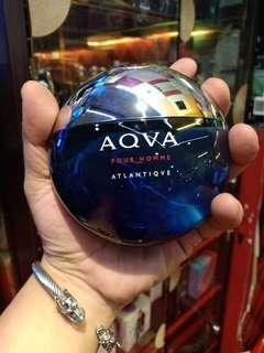Bvlgari Aqva Pour Homme Atlantique