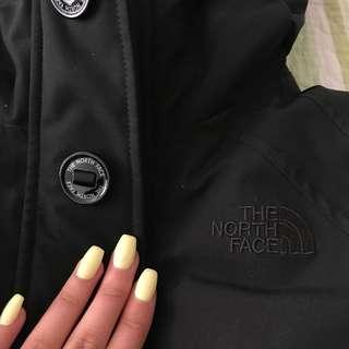 the north face bomber winter jacket