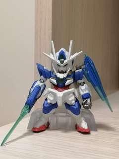 Gundam Converge Gundam 00 fw