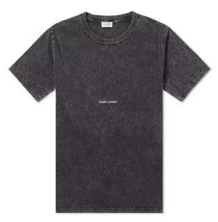 Authentic Saint Laurent T Shirt