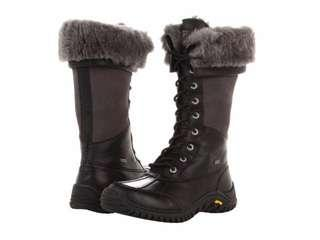 WINTER UGGS SIZE 7