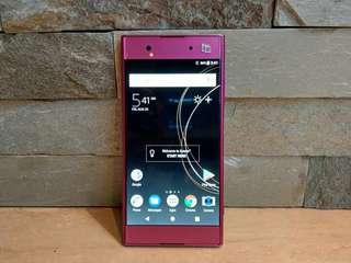 Sony Xperia XA1 Plus in Pink
