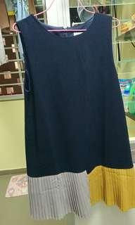 Preloved Just like New Dressing Two Tone