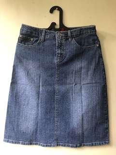 Two pocket Jeans