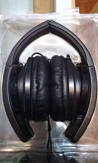 JVC 耳機