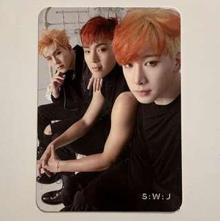 [KPOP] Monsta X Are You There Unit PC