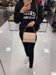 Michael Kors Sofia small satchel