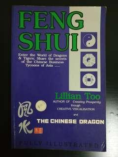 Feng ShuI 風水 Book  - Lilian Too
